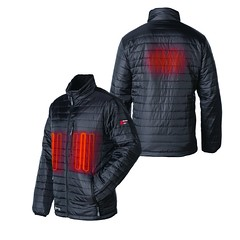 Winter Heated Clothing - Venture Heat - Wearable Heating Technology - Heated Insulated Jacket 1 (Venture Heat) Tags: venture heat® motorcycle heated clothing jackets jacket liners gloves pants winter hoodie vests apparel gear mittens sweaters selfheated fir heat therapy products heating pads self far infrared ray wwwventureheatcom