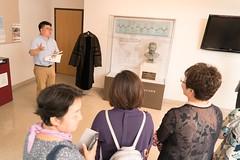 DSC08879 (Goucher College) Tags: johnfranklingoucher korean koreandelegation marilynwarshawsky methodist