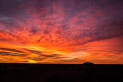 Kata Tujata Sunrise Uluru-17