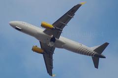 EC-MEL (Menorca LEMH-MAH) (TheWaldo64) Tags: menorca lemh mah vueling airbus a320 a320232 sharklets ecmel