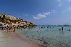 Cala Azzurra, Favignana, Isole Egadi, Sicily 226 (tango-) Tags: sicilia sizilien sicilie italia italien italie