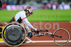 Peter Genyn (BEL) 3 (cloudwalker_3) Tags: 2017 adults athletes athletics bel belgians belgien belgique belgium britain chairs competitions crowds disability disabled east elite england events games gb greatbritain helmets image international kingdomofbelgium london males man men mobility mobilityimpaired olympicpark paralympics parathletes people persons photo photograph pic picture queenelizabetholympicpark racers races racing rims sports stratford uk unitedkingdom victors victory wheelchairs wheels winners winning wins worldparaathleticschampionships