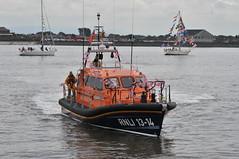 DSC_1449 (jakear) Tags: rnli lifeboat fleetwood blackpool barrow morcambe hovercraft