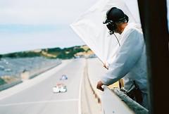 Speed Ventures - R2 (Staufhammer) Tags: kodak ektar 100 kodakfilm ektar100 film 35mmfilm lagunaseca mazdaracewaylagunaseca speedventures nikonf801s nikon nikonslr filmslr 35mm trackday exrrace radicalsportscars vintagephotography automotivephotography motorsportsphotography motorsports motion automotion track time hdpe