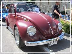 VW Beetle (v8dub) Tags: vw beetle volkswagen fusca maggiolino käfer kever bug bubbla cox coccinelle schweiz suisse switzerland german pkw voiture car wagen worldcars auto automobile automotive aircooled old oldtimer oldcar klassik classic collector