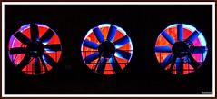 Da fehlt was - There is something missing (rasafo66) Tags: landschaftsparkduisburg landschaftsparknord lapadu langzeitbelichtung longtermexposure lowlight duisburg industriebeinacht industriekulur industrialphotography lights colours sonyalpha sigma18200