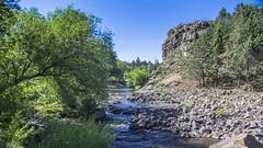 Maletsunyane river (Hans van der Boom) Tags: holiday vacation southafrica lesotho zuidafrika semonkong maseru maletsunyaneriver water river lso