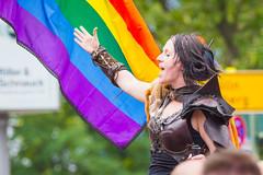 Love wins #csd2017 #loveislove (DOKTOR WAUMIAU) Tags: d7200 ishootraw nikon berlin csd csd2017 lightroom rainbow sigma150600c 500px loveislove lovewins