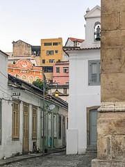 Church of the Piranha, Rio's Port District 2 (Brian John Godfrey) Tags: rio riodejaneiro brazil brasil streetphotography walkingtour architecture landscapes cityscapes