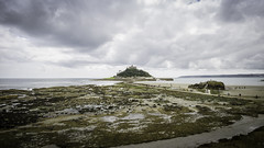 St Michaels Mount, Cornwall (David Lea Kenney) Tags: house mansion castle cornwall marazion coast coastline a6000