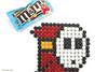 M&M Mosaic -Shyguy Nintendo (Kitslams Art) Tags: nintendo mm mosaic pixel art nes snes 8bit gamers video games mandm mosaics pixelart toad shyguy mushroom samus aran megaman mega man bowser boo baby mario super bros mosaicart mosaicartist mmmosaic rubikscubemosaic artwithitems artwithcandy artwithmms artwithrubikscubes rubikscubeart rubiksart mosaicdrawing drawingmosaic kitslamsart kitslam videogameart videogameartist videogamepixelart 8bitart 8bitartist nintendoart nintendoartist nintendopixel snesart nesart marioart marioartwork mariobrosart