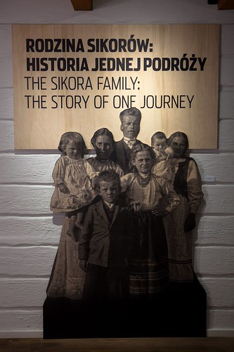 Muzeum Emigracji / Emigration Museum