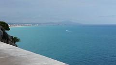 Peniscola - Costa del Azahar (Chaufglass) Tags: peniscola espagne europe méditerranée azahar mer côte