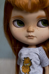 Molly -Garfield