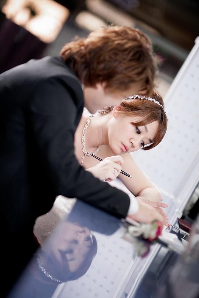 仲書&靜婕、婚禮_0405