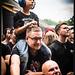 Prong - Dynamo Metalfest (Eindhoven) 15/07/2017