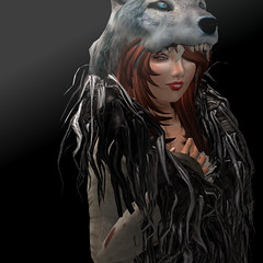 pledges (Nixxy a.k.a Punky Brewster (owner of The EKC)) Tags: secondlife wolf pack clan bloodlines pelt pledges love