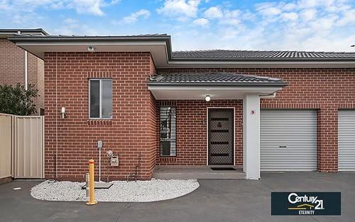 9/106 Cornelia Road, Toongabbie NSW