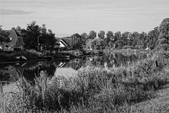 Ringvaart canal, Haarlem - Vijfhuizen