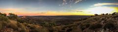 Larapinta Trail Panorama-4