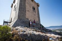 Ruta Castells Cocentaina -4