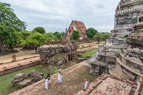 ayutthaya - thailande 55