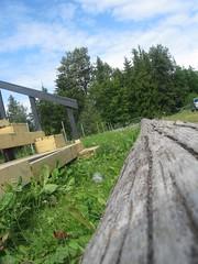 Canadian Park (artofjonacuna) Tags: park angle field