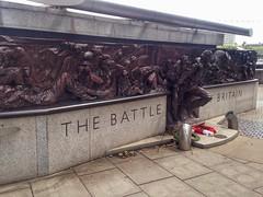 Battle of Britain Monument (brimidooley) Tags: ロンドン london england uk 런던