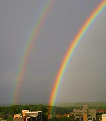 Double Rainbow Crop (eagle1effi) Tags: g7 canonpowershotg7xmarkii g7xii doublerainbow regenbogenfarben regenbogen crop raw rawinthecameraconverted tübingen eagle1effi