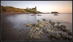 Dunure, South Ayrshire (B Ryder) Tags: dunure castle south ayrshire