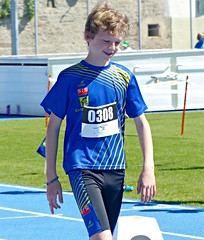 Decontraction (Cavabienmerci) Tags: regional athletics championships 2017 suisse schweiz switzerland run running race sport sports runner läufer lauf course à pied coureur boy boys