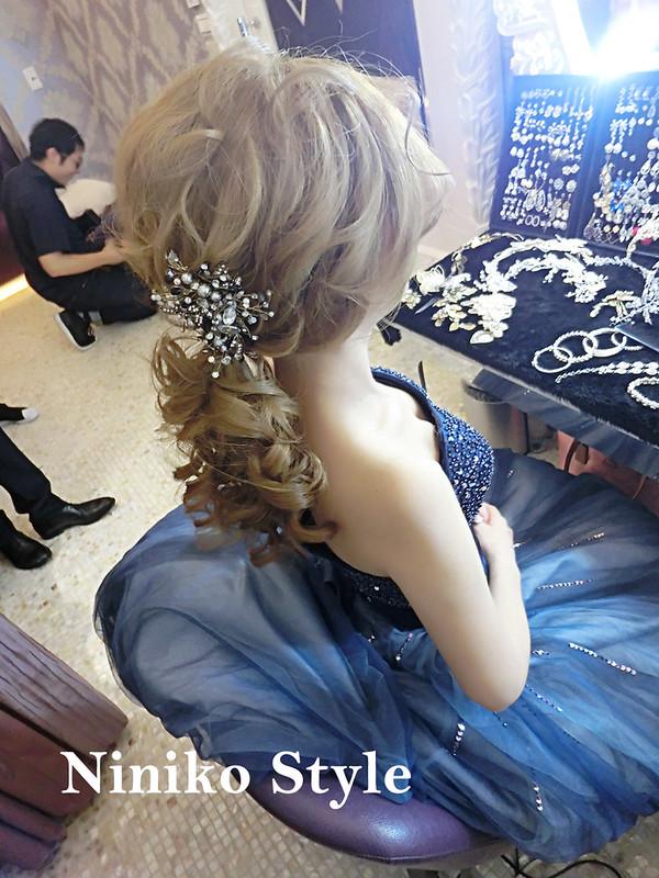 婚紗,髮型,2017,新娘,髮飾,婚宴,頭紗,禮服
