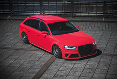 AUDI A4 AVANT B8 (JAYJOE.MEDIA) Tags: audi a4 avant b8 low lower lowered lowlife stance stanced bagged airride static slammed wheelwhore fitment rotiform