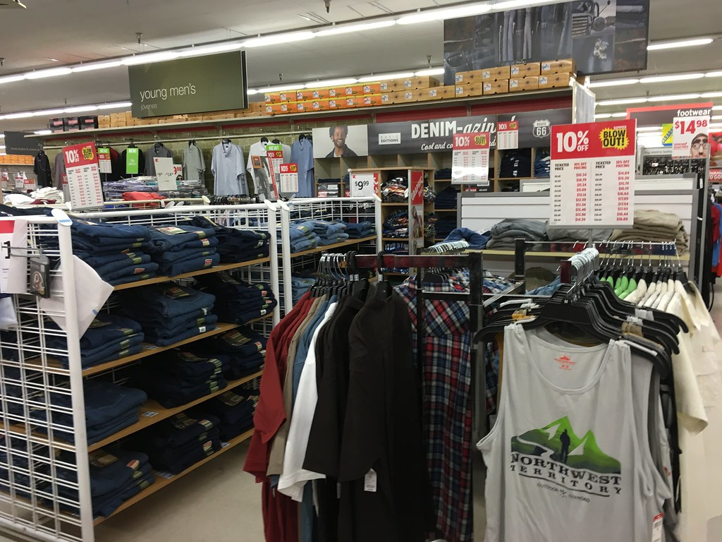 The World 39 S Best Photos Of Kmart And Virginia Flickr Hive Mind