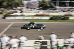 7 weeks to go for 2017 Revival (NaPCo74) Tags: goodwood revival 2016 2017 sussex lord march meeting uk british magical step back past chichester england jaguar etype type e coventry straight six cylinders classic historic racing canon eos 700d lightweight fixed hard top fhc