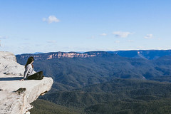 Lincoln's Rock lookout (jenuine photographs) Tags: lincolnsrock lookout bluemountains sydney sydneytravels sydneytravel destination destinationnsw nswdestination travel travels travelnsw australia nsw