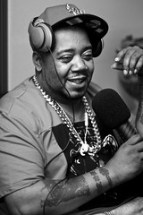 IMG_6546 (Brother Christopher) Tags: podcast podcasting fortheculture hiphop chicago chitown twista legend icon combatjack combatjackshow lsn loudspeakersnetwork explore interview portrait portraiture bnw blackandwhite monochrome monochromatic brotherchris