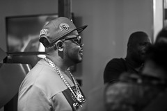 IMG_6643 (Brother Christopher) Tags: podcast podcasting fortheculture hiphop chicago chitown twista legend icon combatjack combatjackshow lsn loudspeakersnetwork explore interview portrait portraiture bnw blackandwhite monochrome monochromatic brotherchris