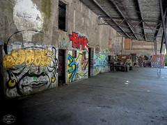 E-M1MarkII-13. Juli 2017-14-51-10 (spline_splinson) Tags: consonno graffiti graffitiart graffity italien italy lostplace losttown ruin ruinen ruins lombardia it