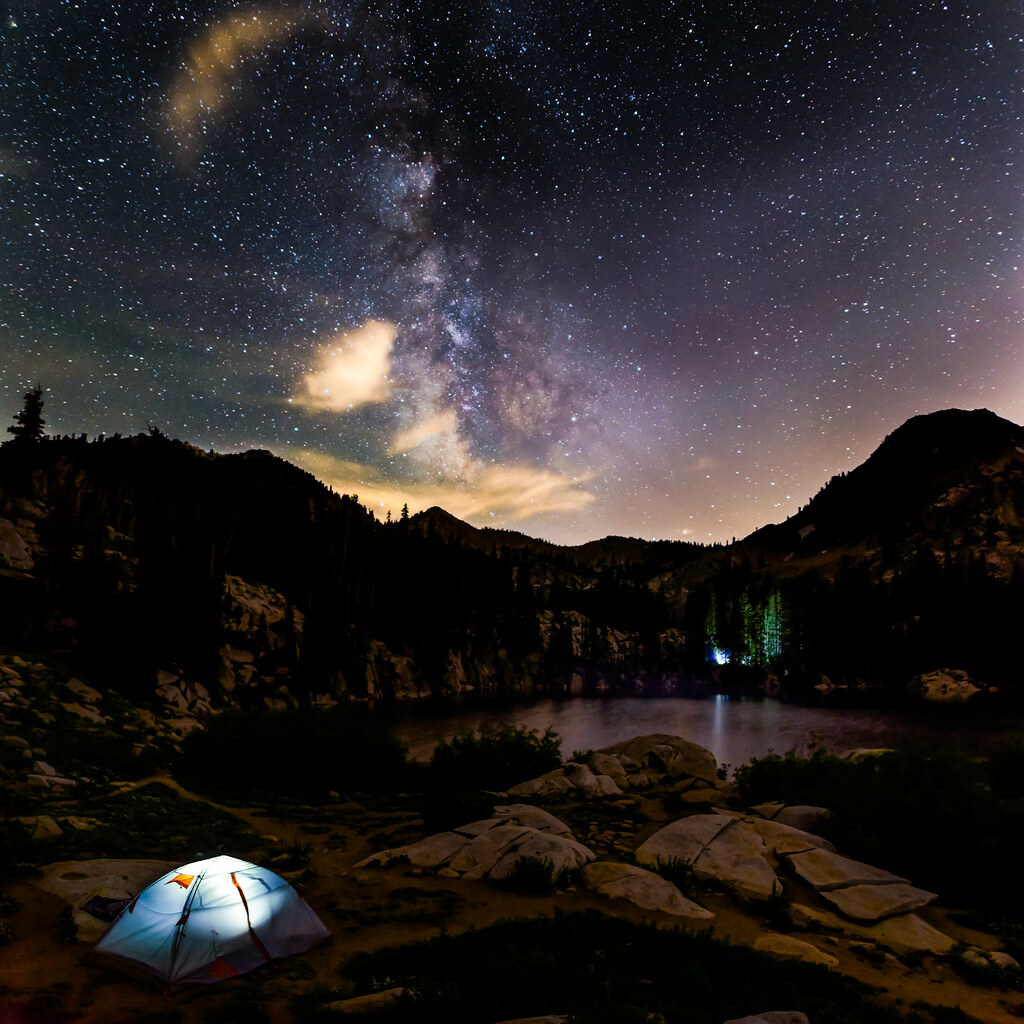 Landscape Lighting Utah: The World's Most Recently Posted Photos By Nishanth