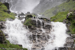Jungfernsprung (derthueringer1966) Tags: berge fujixe2 groskirchheim heiligenblut hohetauer juli2017 kärnten marcel mythos urlaub wasserfall wasserschall berglauf xf55200mm xf56mmr12 österreich