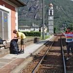 2014 - Uscita alpina