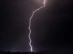 Lightning (Foto's by Yves) Tags: last night