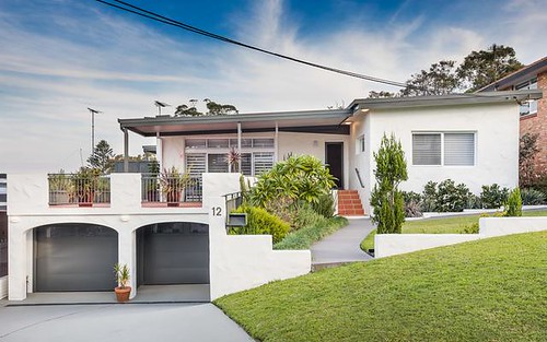 12 Coolangatta Avenue, Burraneer NSW