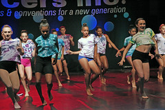 _CC_6827 (SJH Foto) Tags: dance competition event girl teenager tween group production