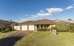 3 Chisholm Court, Raymond Terrace NSW