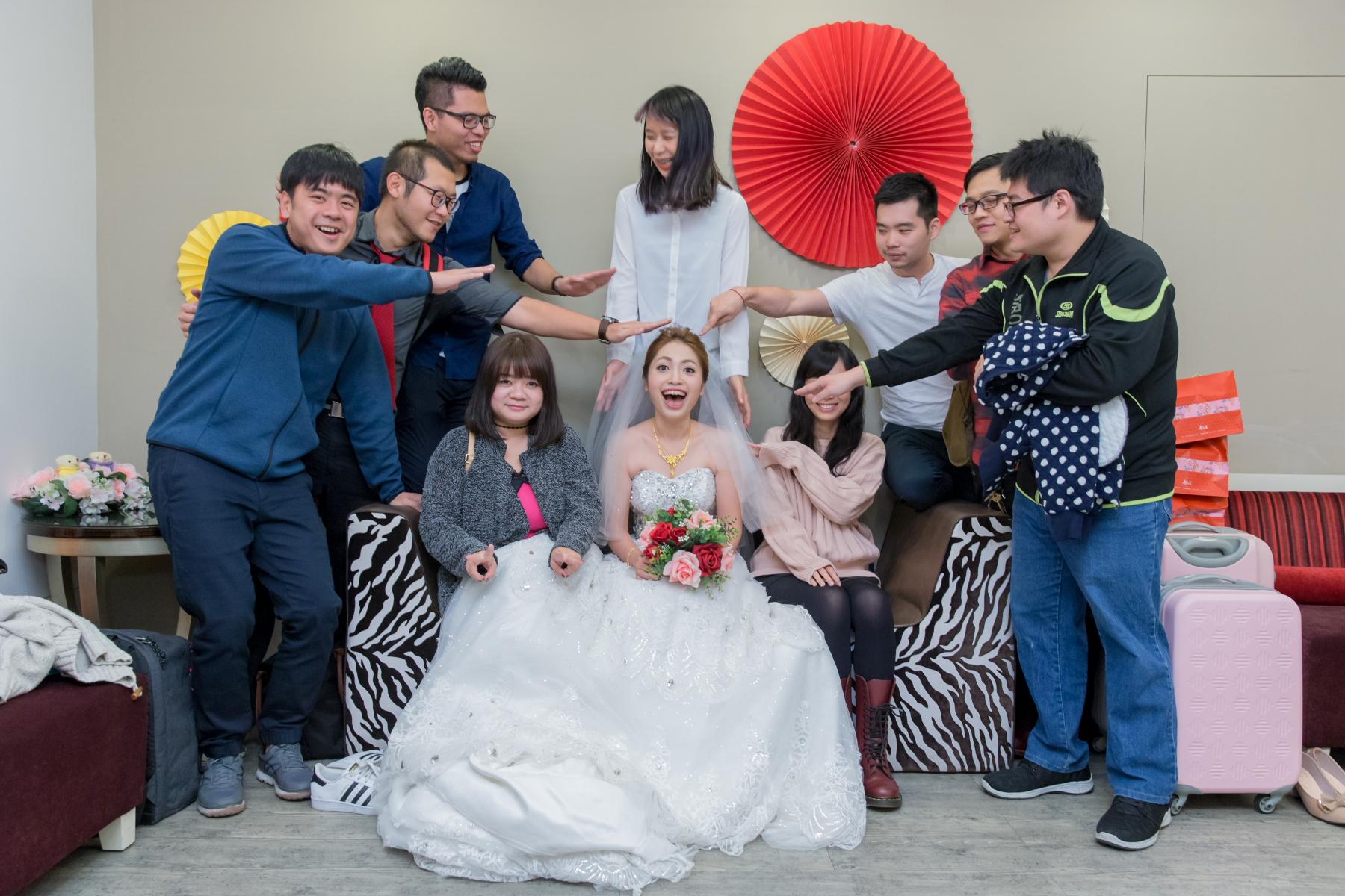 峻誌毓潔婚禮341