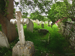 Swanage, Dorset, England (BudCat14/Ross) Tags: swanage dorset england graves graveyards