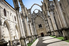 Still standing (@AvailableLights) Tags: availablelights availablelight lisbona lisboa portugal convento carmo architecture ruins past standing still sunlight sun city citytrip earthquake nikon d610 24120mm may spring travel daylight