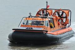 DSC_1583 (jakear) Tags: rnli lifeboat fleetwood blackpool barrow morcambe hovercraft